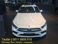 Jual Mercedes-Benz: Mercedes Benz CLS350 AMG 2019 Promo Harga Terbaik