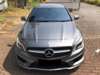 Jual Mercedes-Benz CL Class: Mercedes Benz CLA200 AMG 2015