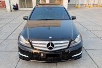 Jual Mercedes-Benz C Class: 2013 Mercedes Benz C250 AMG Antik Mulis Terawat TDP 115