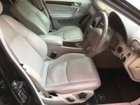 "Mercedes-Benz C Class: Mercedes Benz C240 Mercy W203 th2001 Elegance Sunroof  ""AMG STYLE"" (Interior Depan.jpg)"