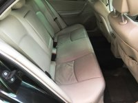 "Mercedes-Benz C Class: Mercedes Benz C240 Mercy W203 th2001 Elegance Sunroof  ""AMG STYLE"" (Interior Belakang.jpg)"