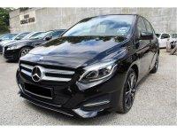 Mercedes-Benz B Class: Mercedes Benz B200 2016 Sport AMG Line Bukan Urban (54c5b78d-a2c4-4729-aaf7-2313fddbd43b.jpg)