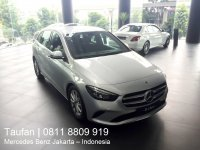 Jual Mercedes-Benz B Class: All New Mercedes Benz B200 Progresive 2019