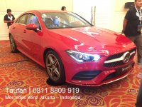 Jual Mercedes-Benz: All New Mercedes Benz CLA200 AMG 2019