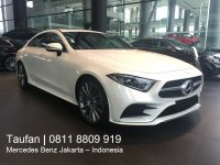Jual Mercedes-Benz: All New Mercedes Benz CLS350 AMG 2019
