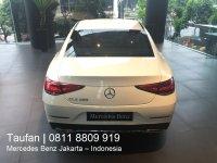 Mercedes-Benz: All New Mercedes Benz CLS350 AMG 2019 (IMG_3990.JPG)