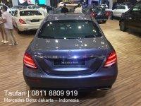 Mercedes-Benz: All New Mercedes Benz E300 Sportstyle 2019 (IMG_5373.JPG)