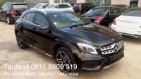 Jual Mercedes-Benz: All New Mercedes Benz GLA200 AMG 2019