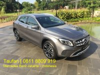 Jual Mercedes-Benz: All New Mercedes Benz GLA200 Urban 2019