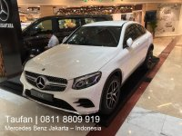 Jual Mercedes-Benz: All New Mercedes Benz GLC300 AMG Coupe 2019