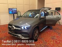 Mercedes-Benz: All New Mercedes Benz GLE450 AMG 2019 (IMG_4858.JPG)