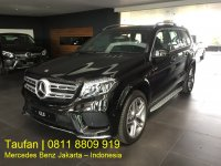 Mercedes-Benz: All New Mercedes Benz GLS400 AMG 2019 (IMG_1919.JPG)