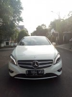 Mercedes-Benz A Class: Mercedes benz a200 2014 new model perfect (IMG-20190807-WA0052.jpg)