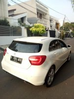Mercedes-Benz A Class: Mercedes benz a200 2014 new model perfect (IMG-20190807-WA0055.jpg)