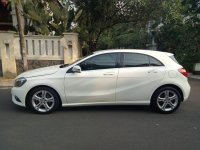 Mercedes-Benz A Class: Mercedes benz a200 2014 new model perfect (IMG-20190807-WA0054.jpg)