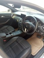 Mercedes-Benz A Class: Mercedes benz a200 2014 new model perfect (IMG-20190807-WA0047.jpg)