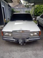 Mercedes-Benz MDL200 Tiger: Mercedes Benz Tiger 200 1983 Istimewa Rare Item (18fa00a5-1f4e-4353-a8c7-64eb9c2ef1fb.jpg)