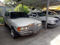 Mercedes-Benz MDL200 Tiger: Mercedes Benz Tiger 200 1983 Istimewa Rare Item (2e850e9d-8303-4813-896e-deef91438688.jpg)