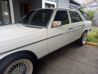 Mercedes-Benz MDL200 Tiger: Mercedes Benz Tiger 200 1983 Istimewa Rare Item (26e76545-ec7a-45a4-a007-47136789a2c7.jpg)