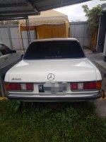 Mercedes-Benz MDL200 Tiger: Mercedes Benz Tiger 200 1983 Istimewa Rare Item (30b16da9-d930-4229-b5ef-0d3a95923424.jpg)