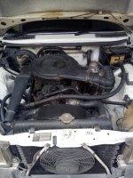 Mercedes-Benz MDL200 Tiger: Mercedes Benz Tiger 200 1983 Istimewa Rare Item (c3a12486-bd42-423f-9e15-1cf9d9c5da28.jpg)