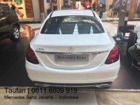 Jual Mercedes-Benz C Class: Mercedes Benz C200 Avantgarde Promo Terbaru 2019