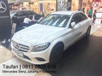 Mercedes-Benz C Class: Mercedes Benz C200 Avantgarde Promo Terbaru 2019 (IMG_4069.JPG)