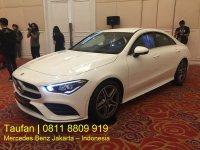 Jual Mercedes-Benz: Mercedes Benz CLA200 AMG Promo Terbaru 2019