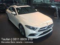 Mercedes-Benz: Mercedes Benz CLS350 AMG Promo Terbaru 2019 (IMG_3981.JPG)