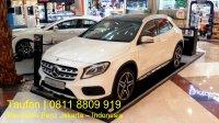 Mercedes-Benz: Mercedes Benz GLA200 AMG Promo Terbaru 2019 (20180311_104208 (2).jpg)