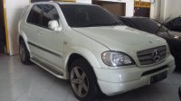 Mercedes-Benz ML Class: Merc Benz ML 320 matik