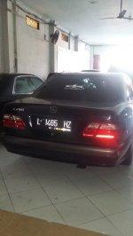 Mercedes-Benz E240: Merc Benz E 240 Manual msh mulus (mercyh2.jpg)