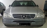 Mercedes-Benz ML Class: MercedesBenz ML320 2001 (20190806_133903 reff.jpg)