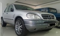 Mercedes-Benz ML Class: MercedesBenz ML320 2001 (20190806_133950 reff.jpg)