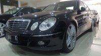 Mercedes-Benz E Class: MercedesBenz E280 7G tronic (20190806_095625.jpg)