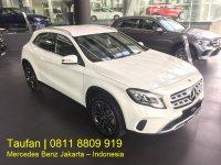 Jual Mercedes-Benz: Mercedes Benz GLA200 Urban Promo Terbaru 2019