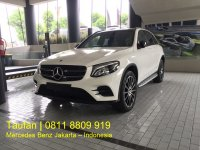 Jual Mercedes-Benz: Mercedes Benz GLC200 Night Edition Promo Terbaru 2019