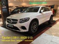 Mercedes-Benz: Mercedes Benz GLC300 Coupe Promo Terbaru 2019 (IMG_5202.JPG)