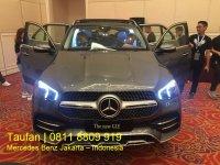 Jual Mercedes-Benz: Mercedes Benz GLE450 AMG Promo Terbaru 2019