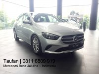Jual Mercedes-Benz B Class: Promo Dp 20% Mercedes Benz B200 Progresive 2019