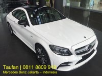 Mercedes-Benz: Promo Dp 20% Mercedes Benz AMG C43 Coupe 2019 (IMG_2764.JPG)