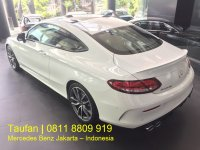 Mercedes-Benz: Promo Dp 20% Mercedes Benz AMG C43 Coupe 2019 (IMG_2779.JPG)