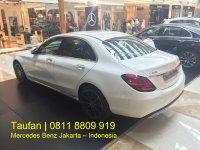 Mercedes-Benz: Promo Dp 20% Mercedes Benz C200 Avantgarde 2019 (IMG_4088.JPG)