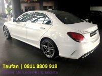 Mercedes-Benz: Promo Dp 20% Mercedes Benz C300 AMG 2019 (IMG_1440.JPG)