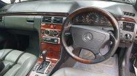Mercedes-Benz E Class: Mercedes Benz E230 1997 Terawat Low Kilometer (c7fc8d73-7de8-40e2-9904-b477fb1e5478.jpg)