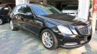 Mercedes-Benz E Class: Mercedes Benz E300 Automatic 2011 (E300 At 2011 L71MI (2).JPG)