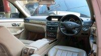 Mercedes-Benz E Class: Mercedes Benz E300 Automatic 2011 (E300 At 2011 L71MI (17).JPG)