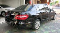 Mercedes-Benz E Class: Mercedes Benz E300 Automatic 2011 (E300 At 2011 L71MI (3).JPG)