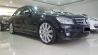 Jual Mercedes-Benz C Class: MercedesBenz C230 AMG 2008  low KM 30 rb