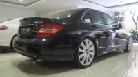 Mercedes-Benz C Class: MercedesBenz C230 AMG 2008  low KM 30 rb (20190806_095000_001.jpg)